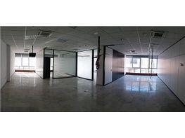 Oficina en alquiler en Nervión en Sevilla - 382958142