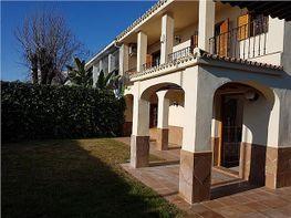 Casa en alquiler en Santa Clara en Sevilla - 384862782