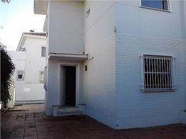 Chalet en alquiler en Heliópolis en Sevilla - 330268807