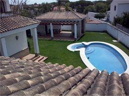 Chalet en alquiler en Alcalá de Guadaira - 142208940