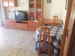 Piso en alquiler en Plaza de Toros en Almería