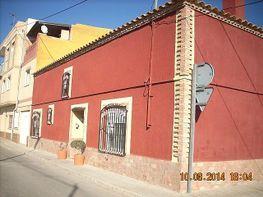 Casa adossada en venda calle Carretera Mojón, San Pedro del Pinatar Pueblo a San Pedro del Pinatar - 129058826