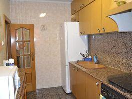 Cocina - Piso en venta en calle Chiva, Alfafar - 181564566
