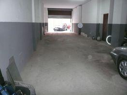 Planta baja - Local comercial en alquiler en calle Sol, Alfafar - 121252484