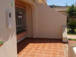 Reihenhaus in verkauf in urbanización Montesol, Torrox - 349740561