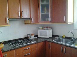 cocina  - Piso en venta en calle Finsobe Congost, Granollers - 188832685