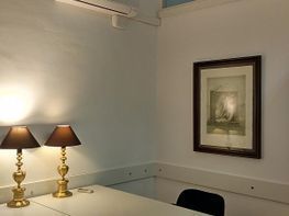 Professional office for rent in calle Consell de Cent, Eixample esquerra in Barcelona - 410596339