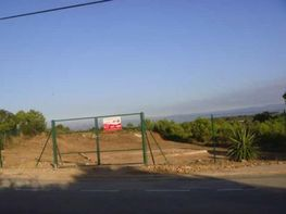 Plot for sale in calle Bosc Gran, Cap salou in Salou - 31968558