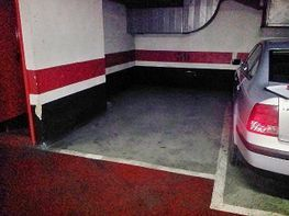 Garage in miete in calle Pi i Margall, Gràcia Nova in Barcelona - 259160100
