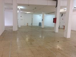 Local comercial en alquiler en calle , Els molins en Mataró - 416341025