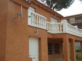 Casa en venta en calle Can Palau, Sant Cebrià de Vallalta - 137413611