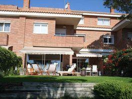 Maison jumelle de vente à calle El Padro, Sant Vicenç de Montalt - 277517250