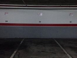 Garage in miete in calle Goleta, Cabo de las Huertas in Alicante/Alacant - 358465616