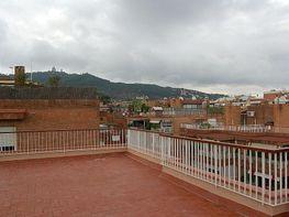 Dachwohnung in verkauf in calle Ganduxer, Sant Gervasi – La Bonanova in Barcelona - 340114346