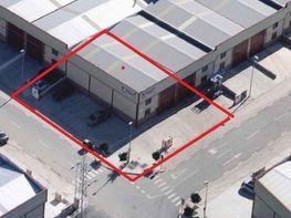 Fabrikationshalle in verkauf in calle Doña Ana, Alhaurín de la Torre - 340114418