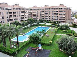 Zonas comunes - Bajo en venta en calle Marina Baixa, Campanar en Valencia - 267061828