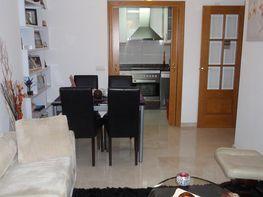 Comedor - Piso en venta en calle Maestro Rodrigo, Campanar en Valencia - 285669306