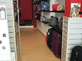 Local comercial en alquiler en calle Aitana, Benicalap en Valencia - 410629745