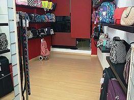 Local comercial en alquiler en calle Aitana, Benicalap en Valencia - 410629749