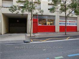 Parking en alquiler en calle Bertsolari Salbador, San Sebastián-Donostia - 298732629