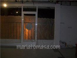 Local en alquiler en calle Padre Esteban Pernet, Begoña en Bilbao - 298745292