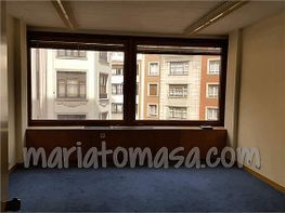 Oficina en alquiler en calle Rodríguez Arias, Barrio de Abando en Bilbao - 403138786