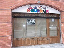 Local en alquiler en calle Aldapa, Leioa - 403181233