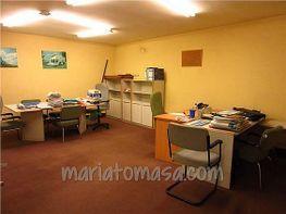 Oficina en alquiler en calle Barria, Las Arenas en Getxo - 403182538