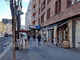 Local en alquiler en calle Lehendakari Aguirre, San Ignacio-Elorrieta en Bilbao - 403415462