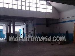 Local en alquiler en calle Jorge Vigón, Residencia en Logroño - 403418579