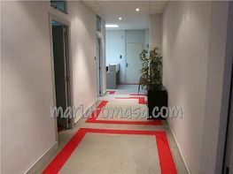 Oficina en alquiler en calle Lehendakari Aguirre, Abando en Bilbao - 403420058