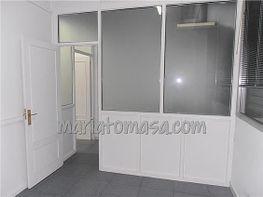 Oficina en alquiler en calle Madariaga, Ibarrekolanda en Bilbao - 410532563