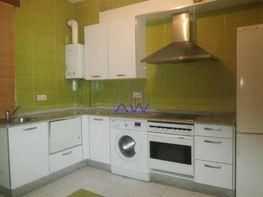 Foto del inmueble - Piso en alquiler en calle Cristo, Calvario-Santa Rita-Casablanca en Vigo - 414006450
