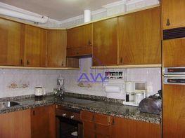 Piso en alquiler en calle Salqueira, Calvario-Santa Rita-Casablanca en Vigo