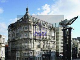Dúplex en venta en calle Policarpo Sanz, Travesía de Vigo-San Xoán en Vigo