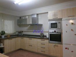 Piso en alquiler en calle Urzaiz, Calvario-Santa Rita-Casablanca en Vigo
