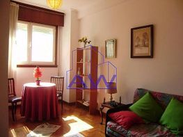 Foto del inmueble - Apartamento en venta en calle Canadelo Alto, Travesía de Vigo-San Xoán en Vigo - 129108762