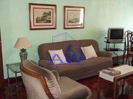 Wohnung in miete in calle Castelao, Bouzas-Coia in Vigo - 129109504