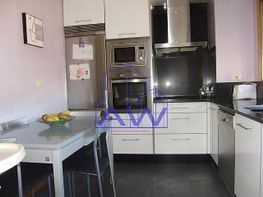 Foto del inmueble - Piso en venta en calle Lorien, Bouzas-Coia en Vigo - 129109561