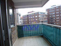 Foto del inmueble - Piso en venta en calle Gregorio Espino, Castrelos-Sardoma en Vigo - 129109587