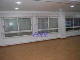Foto del inmueble - Oficina en alquiler en calle Urzaiz, Travesía de Vigo-San Xoán en Vigo - 299492187