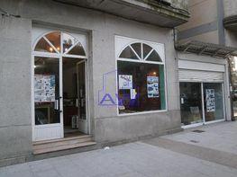 Foto del inmueble - Local comercial en alquiler en calle Balaidos, Castrelos-Sardoma en Vigo - 176629319