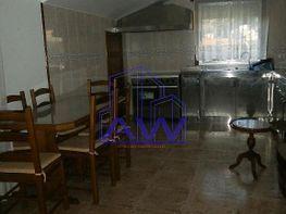 Foto del inmueble - Piso en alquiler en calle Monte Calvario, Bembrive-Zamans en Vigo - 184018512