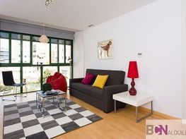 Wohnung in miete in El Poblenou in Barcelona - 418071542