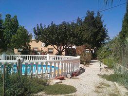 Haus in verkauf in calle Ptda la Hoya, Elche/Elx - 358460253