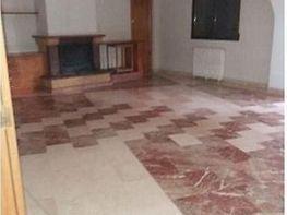 Casa adosada en venta en calle Diseminados, Caudete