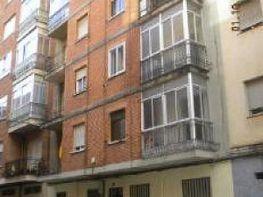 Piso en venta en calle Blasco de Garay, Franciscanos en Albacete