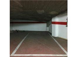 Parking en venta en calle Loma del Colegial, Centro en Torremolinos - 276255701