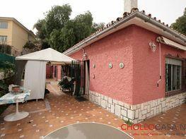 Chalet en venta en calle Cueva del Gato, El Pinar en Torremolinos