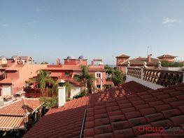Casa pareada en venta en calle Antonio Moya, Playamar en Torremolinos
